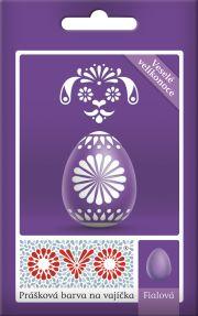 OVO fialová barva - NOVINKA