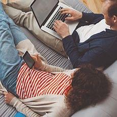 Operativní leasing počítačů a mobilních telefonů