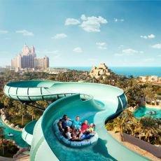 Sport a adrenalin v Dubaji
