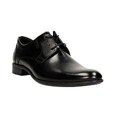boty k pánskému obleku