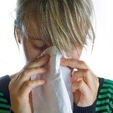 Můžete skutečně v létě chytit chřipku?