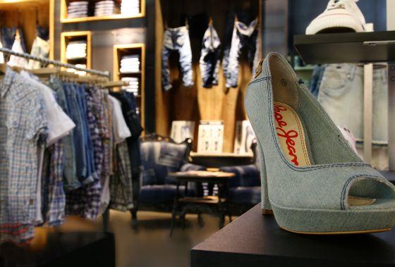 Pepe Jeans e-shop