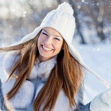5 tipů, jak v zimě pečovat o pleť