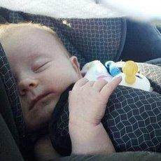 Bezpečnost dětí v autě