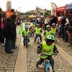 Ratolest Fest - Praha si užije nový festival pro rodiny s dětmi