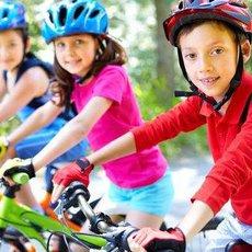 Na kolo bezpečně, aneb co byste měli vědět, než vyrazíte na cyklovýlet