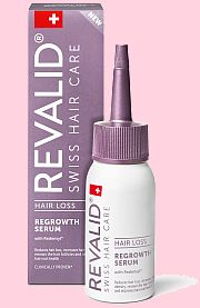 Revalid Regrowth Serum