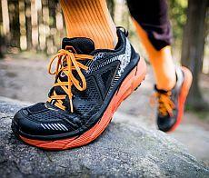 5 kroků ktrailovým běžeckým botám