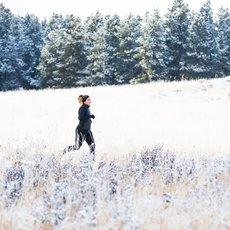 Mýty o běhání v zimě? Nenechte se odradit