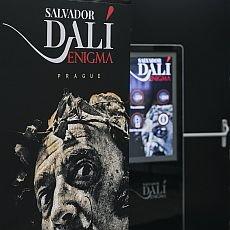 výstava Salvador Dalí