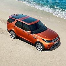 Eurojackpot - Land Rover