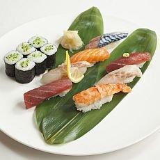 Příprava sushi - doma a kvalitně!