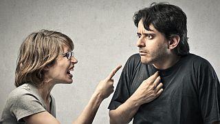 manželské neshody