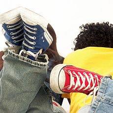 Converse All Star: Už máte tyto ikonické tenisky ve svém botníku?