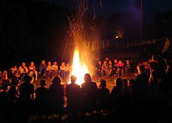 Dětské tábory Šikland