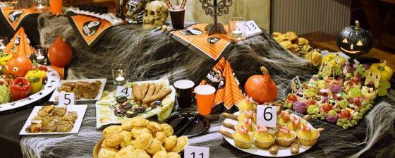Šiklův mlýn Halloween