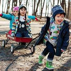 imunita a děti