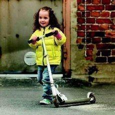 Jak vybrat správné kolo pro dítě