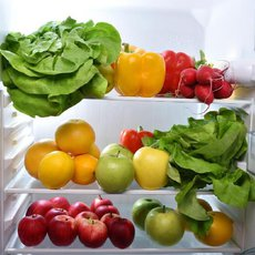 Devět rad, jak doma skladovat ovoce a zeleninu
