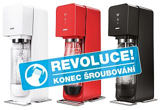 Soda Stream - revoluce