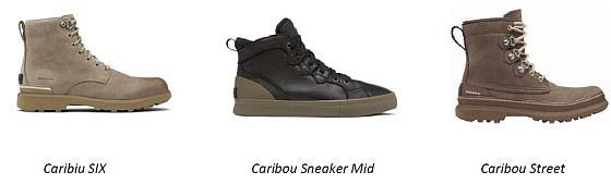 pánská obuv SOREL
