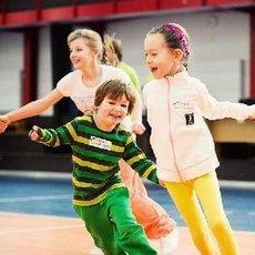 5 + 1 tipů, jak motivovat dítě ke sportu