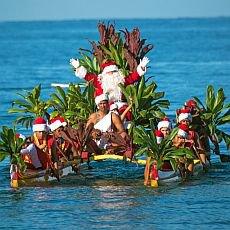 16 nejpodivnějších vánočních zvyků, tradic a pověr ve světě