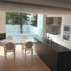 Rekonstrukce bytu - co je nejlepší do vaší kuchyně?