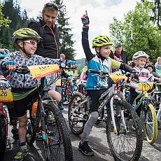 Závod Bike Valachy