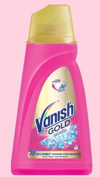 Vanish Gold