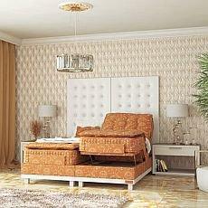trendy interiér ložnic