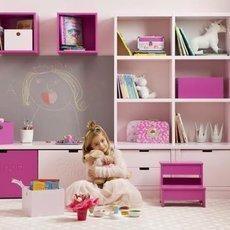 Jaké barvy do pokoje pro děti? Ty, co je baví.