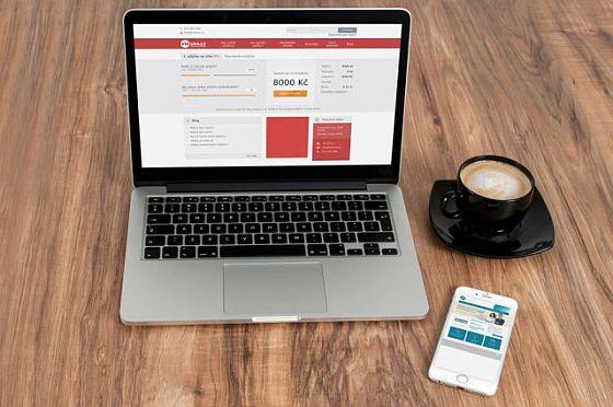 půjčky online