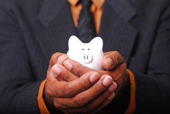 finance pod kontrolou