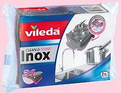 houbička INOX od Viledy