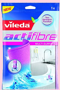 Actifibre mikrohadřík od Viledy