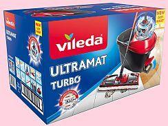 Vileda Ultramat Turbo