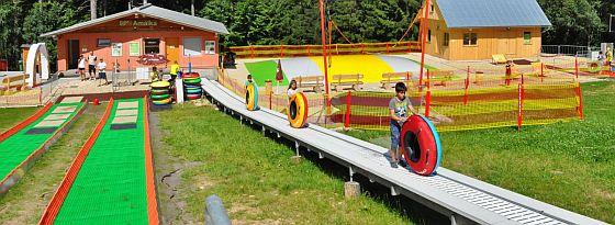 Dětský park Amálka
