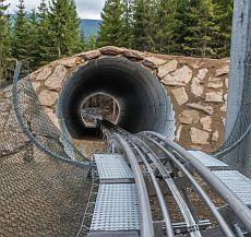 Mamutí horská dráha