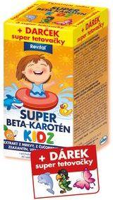 REVITAL® Super Beta-karoten KIDZ