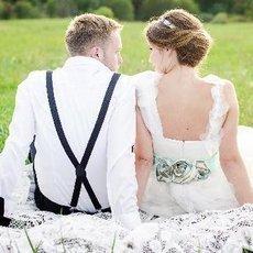 Připravte se na svou svatební roli