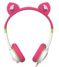 sluchátka pro děti