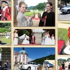 Svatba jako z pohádky - festival s bohatým programem