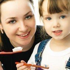 Jak správně pečovat o zoubky našich nejmenších?