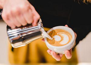 káva a její kouzlo