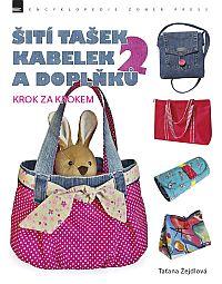 Šití tašek, kabelek a doplňků 2