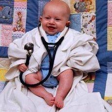 Čekáte miminko? Zvolte vhodného pediatra