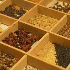 Kouzelné bylinky - Léčivé koření