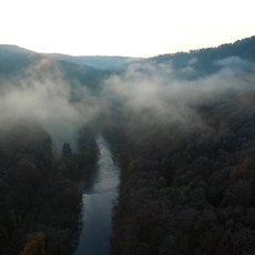 Krajinou domova II - Panenská říční údolí