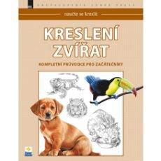 Kreslení zvířat